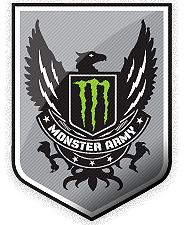 monster army import google - photo #31